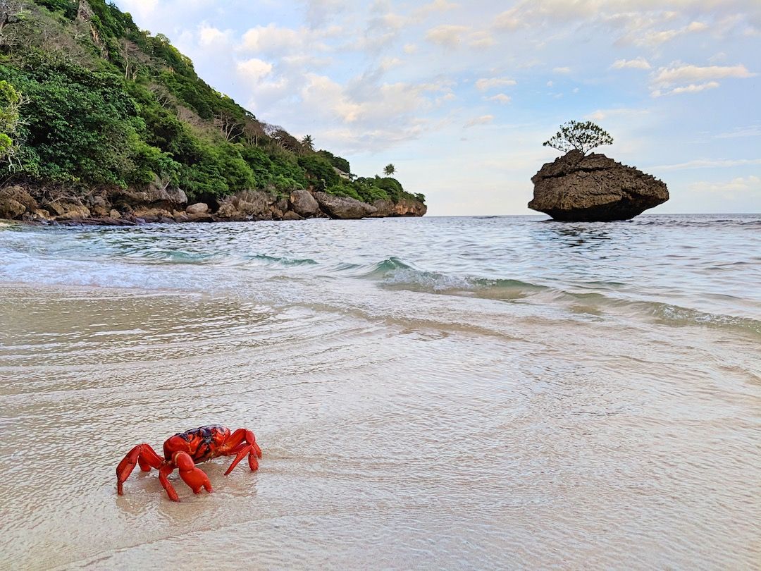 REMOTE ISLAND PARADISE, Christmas Island – doSouth